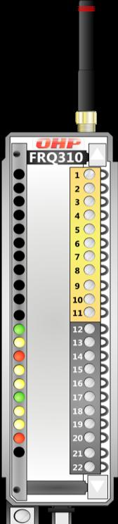 Netzfrequenzmessgerät FRQ310